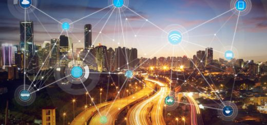 ITIC partners with IOTA to create a global smart city testbed network