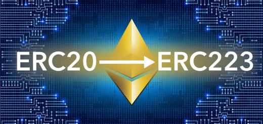 ERC223 – Proposed ERC20 Upgrade