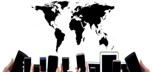 Empowering the World Through Blockchain