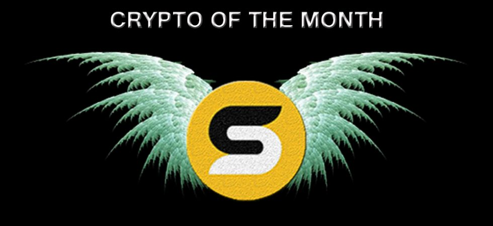 Crypto Of The Month