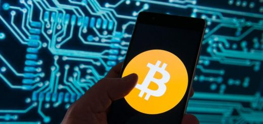 The Future Of Banking: Cryptocurrency ATMs And Blockchain-Based Drones
