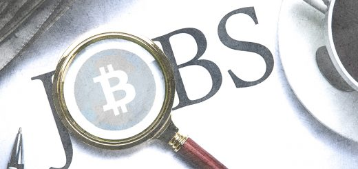 Company says potential for 500 jobs with planned cryptocurrency mining facility, data center