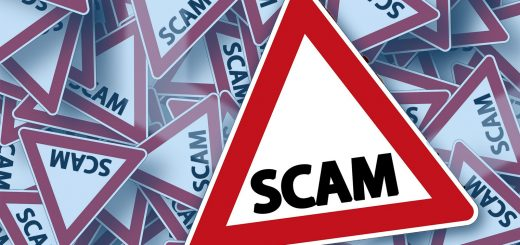 Common Crypto Scams and How To Avoid Them