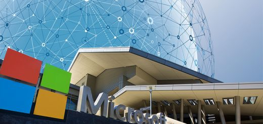 Microsoft is using blockchain technology to develop decentralized digital identities