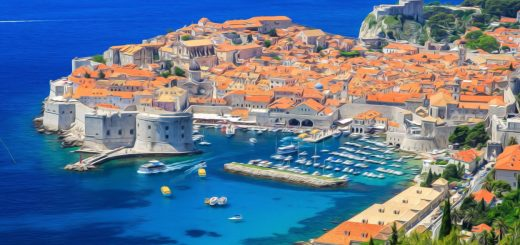 Croatia Launches Self-Regulating Blockchain Organization