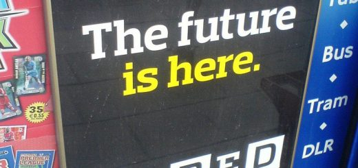 Lisk (LSK): The Future of Blockchain Technology