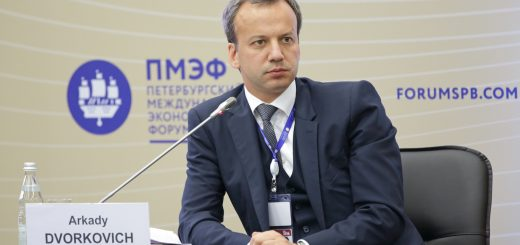 Russia Drafting Blockchain Legislation to Speed Up Adoption