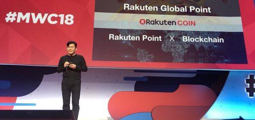 E-Commerce Giant Rakuten Is Launching Its Own Crypto