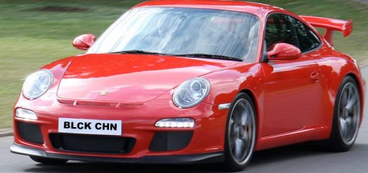 Porsche and XAIN Testing IoT, AI, Blockchain Technology Solutions for Smart Cars