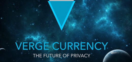 Verge (XVG): Bringing Blockchain Transactions into Daily Life