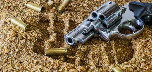Could Blockchain Impact Gun Control?