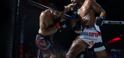 Upstart MMA Promotion Primal FC Wants to Pay Fighters in Bitcoin