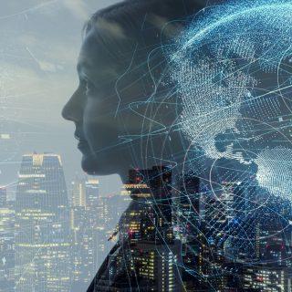 Blockchain will make AI smarter by feeding it better data