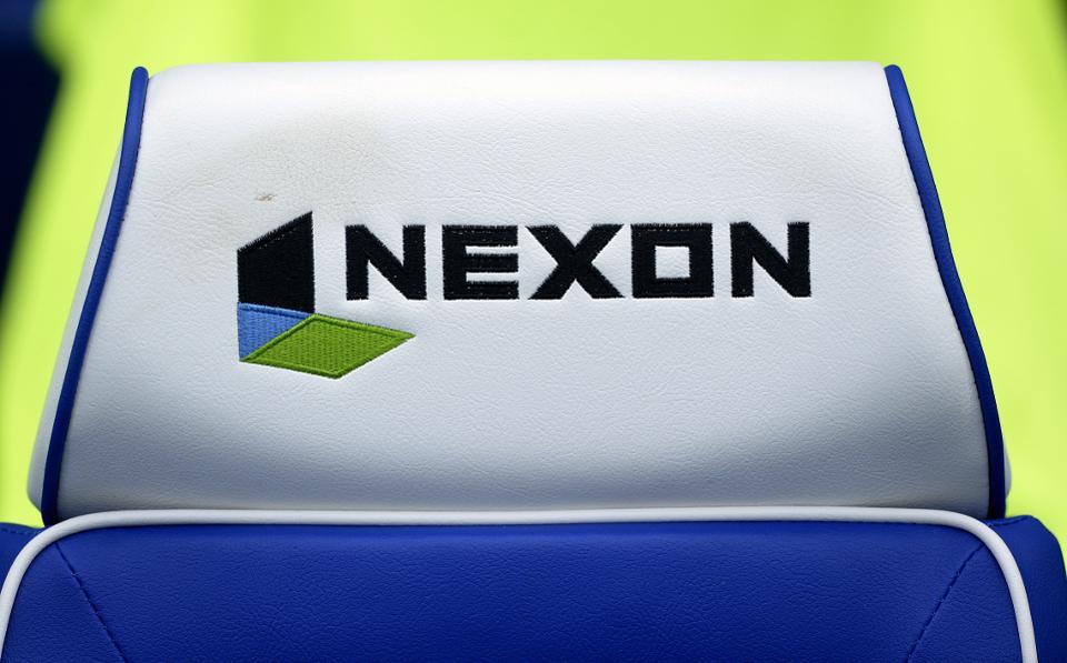 a holding company of video game company Nexon