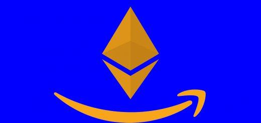 Amazon-Ethereum